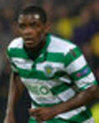 Arsenal, Man Utd and Chelsea suffer a HUGE blow in their pursuits of William Carvalho