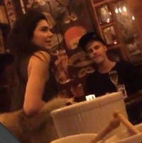 Justin Bieber Cheating On Selena Gomez With Kendall Jenner?!